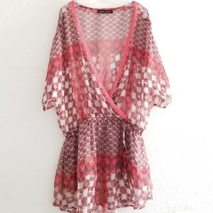 Gypsy 05 Tunic/Cover Up